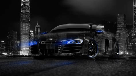audi r8 wallpaper blue audi r8 crystal city car 2014 el tony
