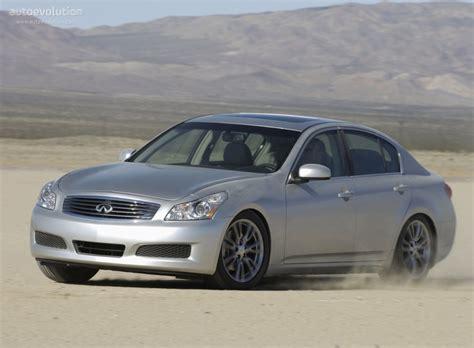 how do i learn about cars 2006 infiniti qx seat position control infiniti g35 sedan specs 2006 2007 2008 autoevolution