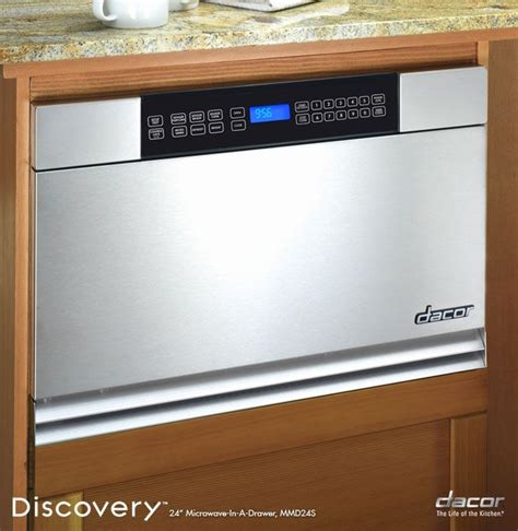Dacor Microwave Drawer by Dacor Microwave Drawer Mmd24s Project 202