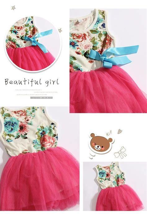 baby jurk katoen baby jurken voor meisjes baby kleding katoen mouwloze tutu