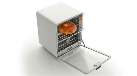 this compact toaster oven isn t just for bachelors