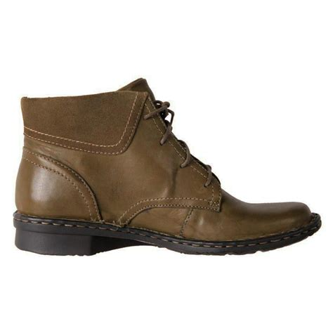 womens comfort boots cheap planet shoes women s leather comfort lace up ankle