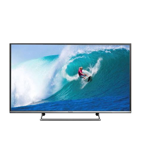 Tv Led Panasonic Second panasonic th 49cs580d 124 46 cm 49 smart led tv hd