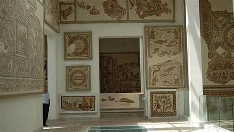 Punica Hareem as 237 es el impresionante museo bardo abc es