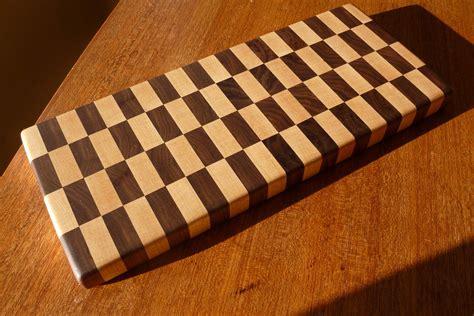 diy  grain cutting board plans   woodworking