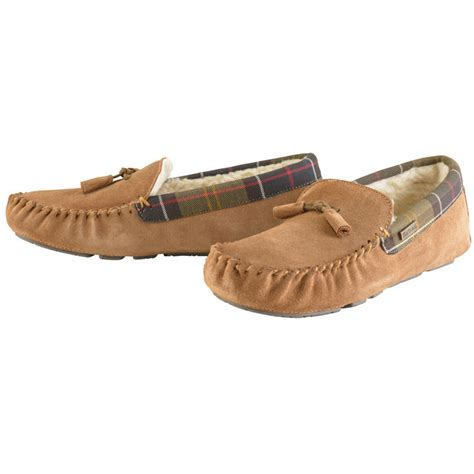 barbour slippers barbour slippers in linnell countrywear