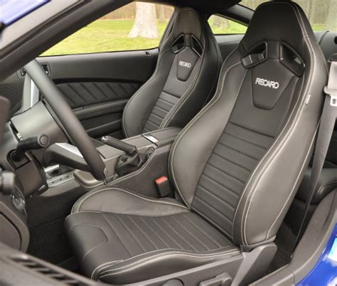 2015 mustang recaro seats cloth vwvortex everyone on tcl has to drive the new mustang gt