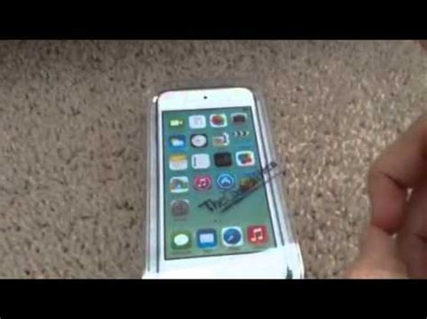 Free Ipod Touch 5 Giveaway - closed 1000 sub giveaway free new ipod touch 5 16 gb nib 2014 youtube