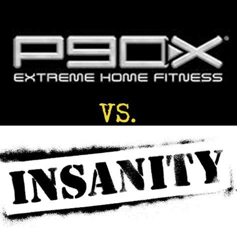 insanity workout target areas workout everydayentropy