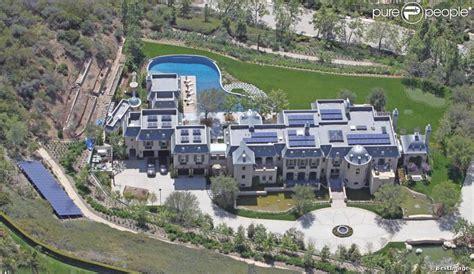 Tom Brady S Home by Voici La Villa Termin 233 E Du Gisele B 252 Ndchen Tom