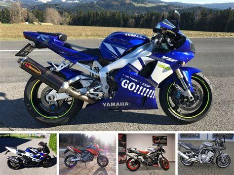 Ktm Schnellstes Motorrad by Die Schnellsten Motorr 228 Der Unter 5000 Motorrad News