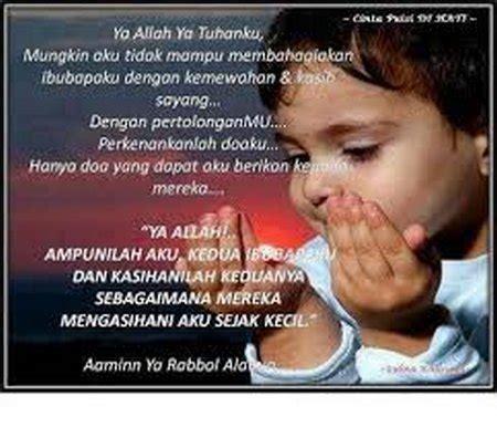Berbakti Kepada Ayah Bunda 1 harapan orang tua pada anak anaknya by islamdiaries