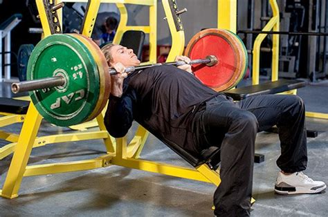 flat barbell pyramid bench chest workouts for men the 6 best routines for a bigger chest