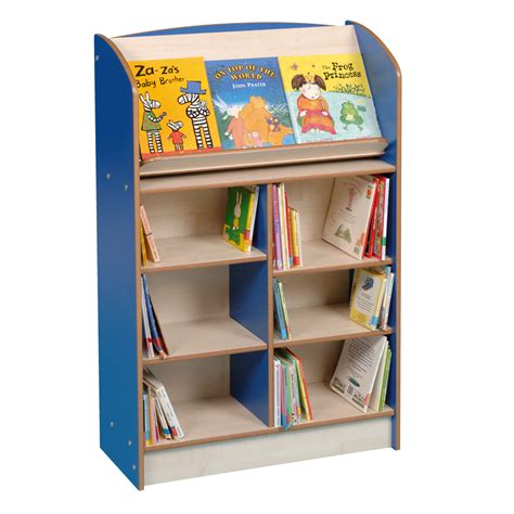 book storage medium book storage unit education furniture moffett
