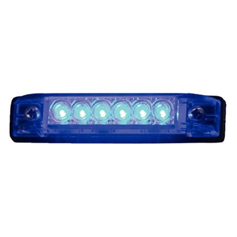 Marine Led Light Strips Th Marine Led Slimline Light 588001 Boat Lighting