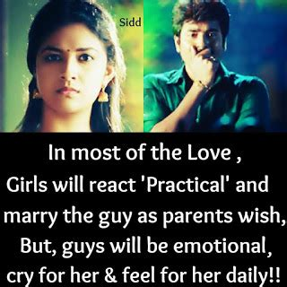 2016 tamil movie images with quotes love failure association love quotes gallery gethu cinema