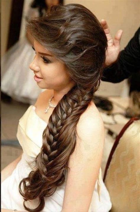 Best Asian Wedding Hairstyles by 15 Best Of Asian Wedding Hairstyles For Hair