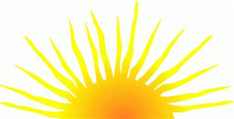 Solar Light Butterfly - sun shining clipart clipartsgram com