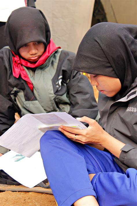 Bete Gak Sih ekowisata relawan for