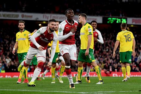 arsenal carabao cup carabao cup arsenal manchester united qualify for