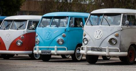 furgone figli dei fiori il furgoncino degli hippie va in pensione volkswagen non