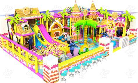 theme park facilities kids play indoor playground