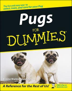 pugs for dummies pdf wiley pugs for dummies elaine waldorf gewirtz