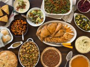 thanksgiving day food a classic thanksgiving menu to feed a crowd serious eats