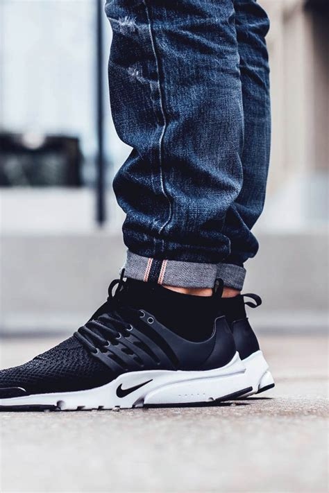 Murah Nike Air Presto Woven Navy Blue Premium Original Sepatu nike air presto black white banglo co uk