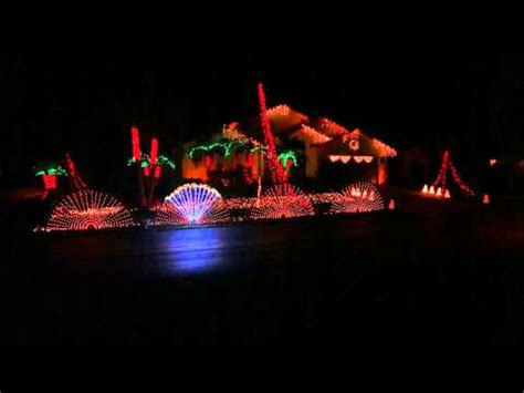 light up florida 2014 animated christmas lights display