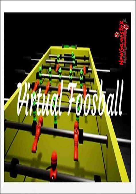 keyboard games free download full version virtual foosball free download full version pc game setup