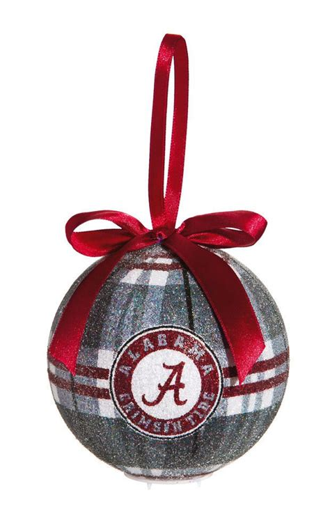 17 best ideas about alabama christmas ornaments on