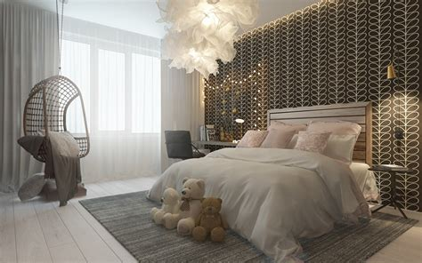 24 Modern Kids Bedroom Designs Decorating Ideas Design Bedroom Room Design Ideas