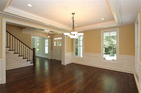 center hall colonial three brothers land gold traditional entry dr center