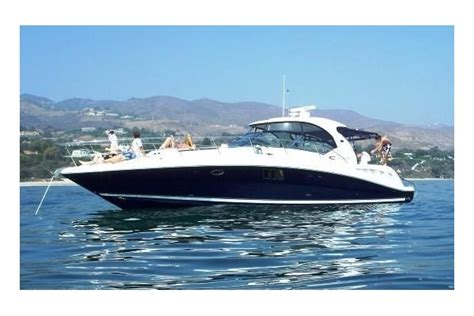 sea ray boats for sale los angeles 2006 44 sea ray 44 sundancer for sale in marina del rey