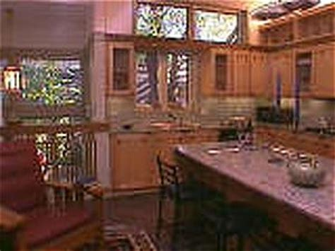 arts and crafts style home decor arts and crafts period kitchen diy