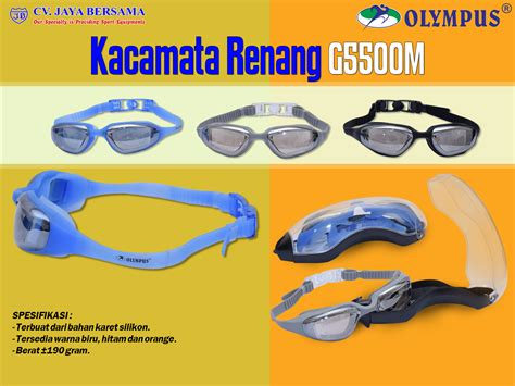 Kacamata Renang Anak Arena renang distributor olahraga