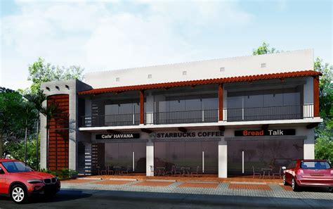 two storey house design philippines