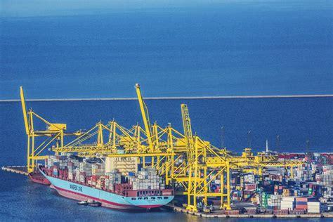 porto di trieste servizi porto di trieste progetto europeo sulla logistica