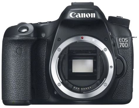 70d price canon eos 70d dslr announced price specs