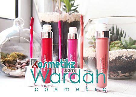 Harga Lip Wardah Pinkcredible harga wardah exclusive matte lip murah terbaru 2018