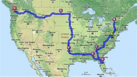 best road trip usa map midlife road tripin search of the most patriotic town in