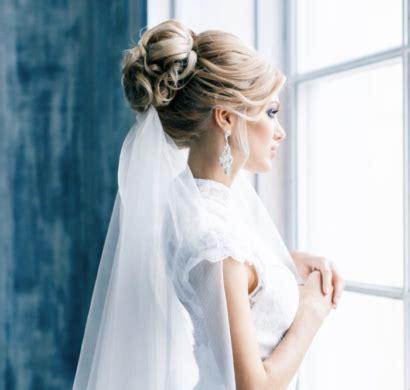 Schöne Hochzeitsfrisuren by 80 Sch 246 Ne Frisuren F 252 R Die Hochzeit Die Perfekte