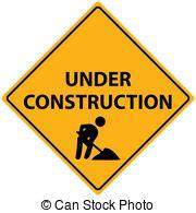 Baustellenschild Vektor Free by Under Construction Illustrations And Clip Art 15 080