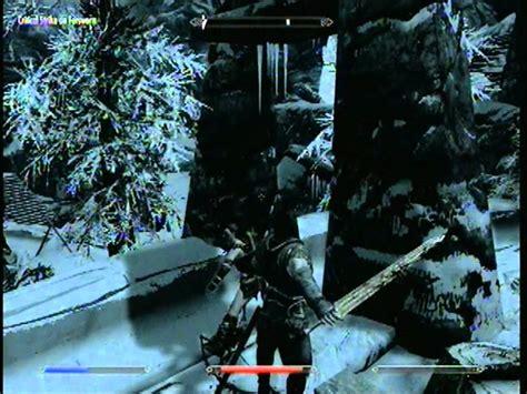 skyrim house of horrors the elder scrolls v skyrim house of horror quest guide youtube