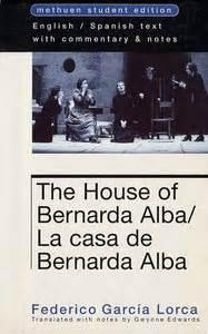 the house of bernarda alba garcia lorca federico nick hern books libro inglese libreria federico garcia lorca quot house of bernarda alba methuen
