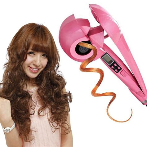 Hair Salon Magic Hair Styler by 17 Best Ideas About Electric Curlers On