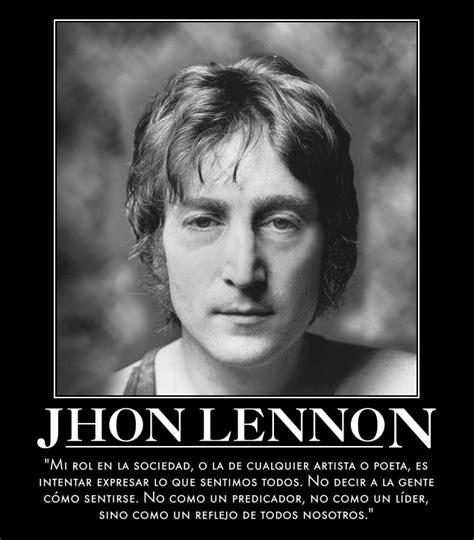 imagenes de frases de john lennon facebook recados frases de john lennon e pensamentos