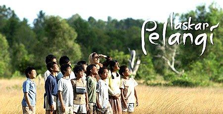 film motivasi anak sd lisna pujianti ringkasan cerita dari novel laskar pelangi