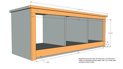 hallway bench plans free woodworking plans hall tree with model styles in